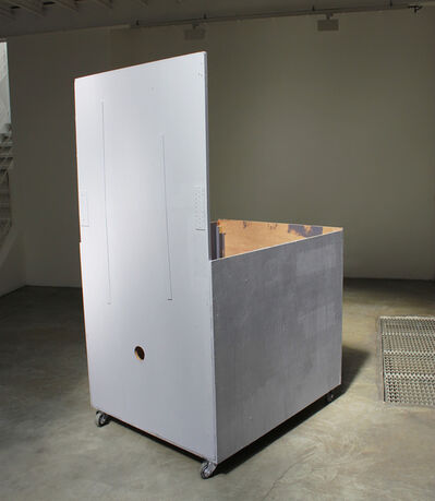 John Beech, 'Container (Paris)', 2016