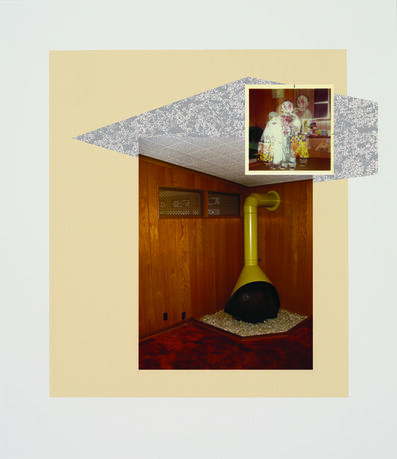 Steven Millar, 'Interior with Ghosts', 2013