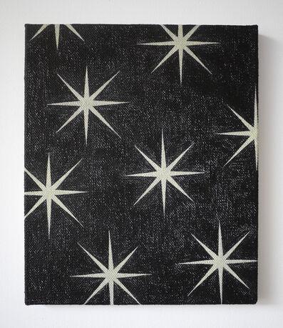 David Austen, 'Stars', 2018