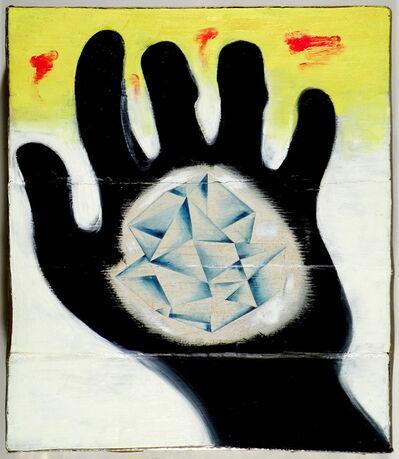 Alfredo Londaibere, 'Untitled', 2003