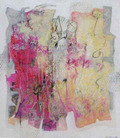 Joan Dumouchel, ' Transcendence', 2019