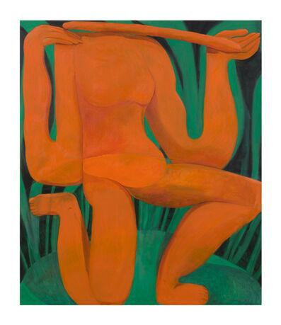 Tahnee Lonsdale, 'Stick Bearer', 2020