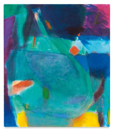 Emily Mason, 'Untitled', 1988