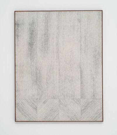 Paulo Roberto Leal, 'Linhas Entretela', 1976