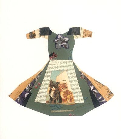 JoAnne McFarland, 'The Pussy Galore Dress', 2021