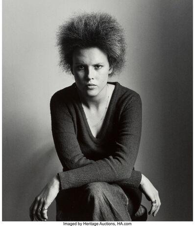 Eva Rubinstein, 'Ann Kennedy', 1974