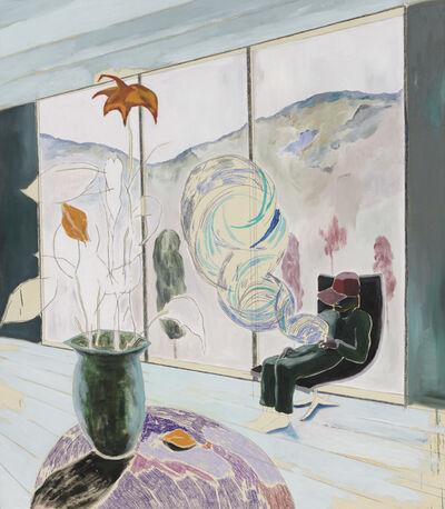 Pierre Knop, 'Pierre Knop Solo Studio Times', 2020