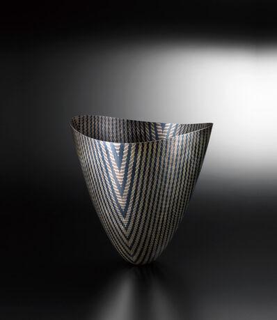 Iede Takahiro, 'Vessel Hibiki (Resonance)', 2018
