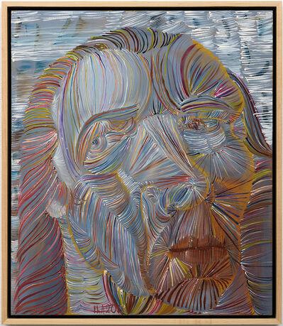 Philip Akkerman, 'Self Portrait, No. 110', 2013