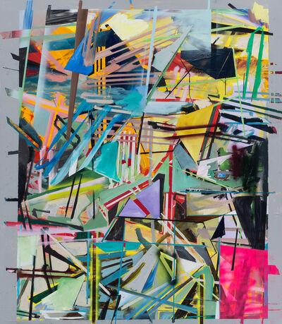 Elad Kopler, 'Untitled', 2015
