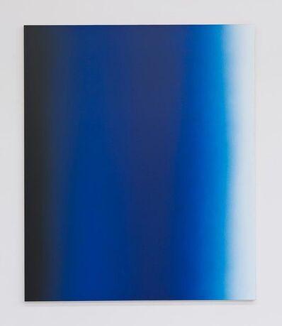Kristen Cliburn, 'Blue For You', 2015