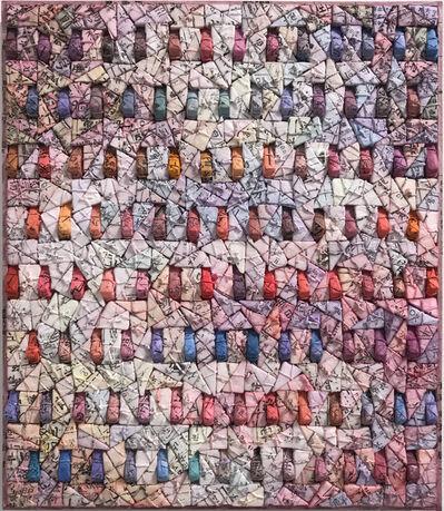 Chun Kwang Young, 'Aggregation 18-A0011', 2018