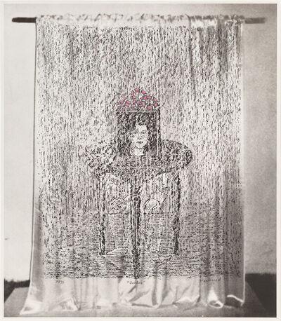 Jane Hammond, 'Voodoo', 1990-1991