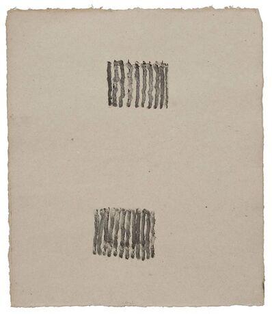 Michael Goldberg, 'Untitled (29/75-DWG)', 1975