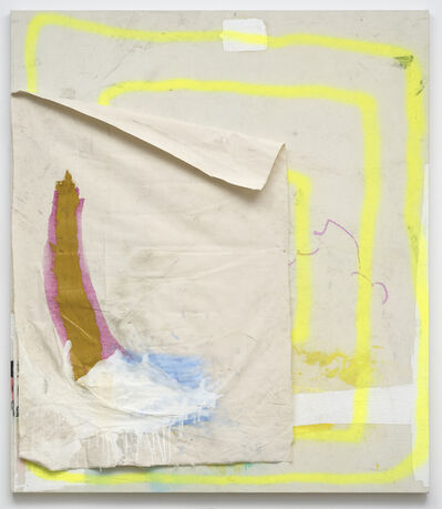 Jenny Brosinski, 'Untitled', 2018