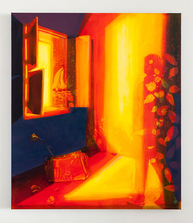 Keiran Brennan Hinton, 'In the Light', 2019