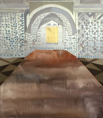 Kimberly Brooks, 'Jerusalem', 2018