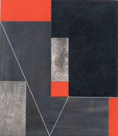 George Dannatt, 'Square Root', 1983