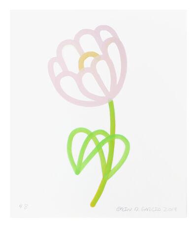 Erin D. Garcia, 'Flowers #8', 2019