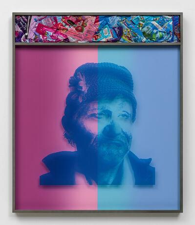 Kathryn Andrews, 'Tropical Hobo', 2014