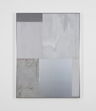 Gabriel de la Mora, 'PAI / 8 - I f', 2015
