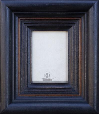 Jefferson Hayman, 'Across the Sea'
