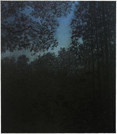 Wulf Winckelmann, 'Abend', 2012
