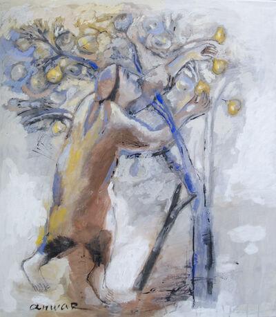 Anwar Abdoullaev, 'In the Garden', 2019