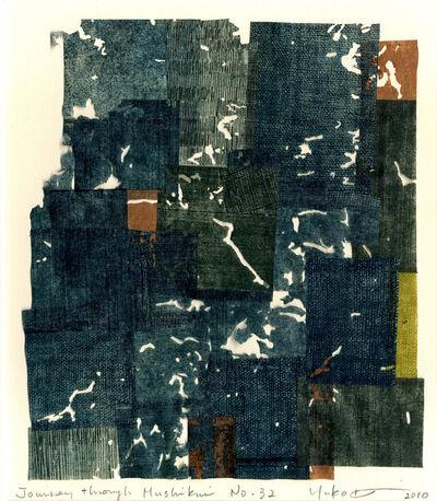 Yuko Kimura, 'Journey through Mushikmi No. 32', 2010
