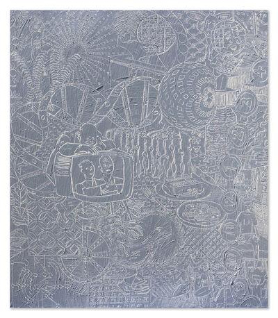 Philip Smith, 'Dial Nine', 1999