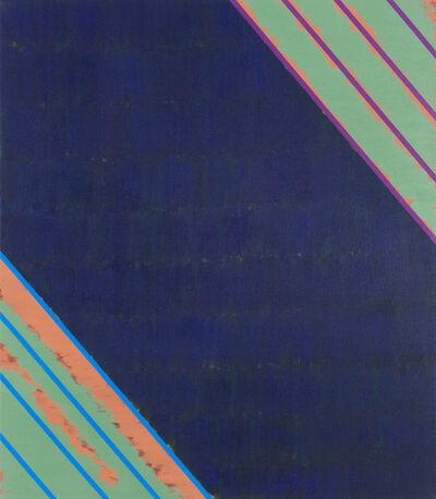 Freddy Rodríguez, 'Mis canteras', 1981