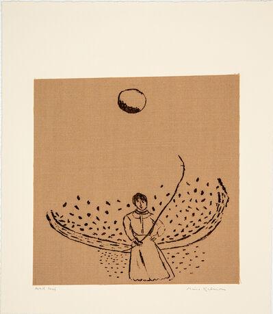 Maira Kalman, 'While I breathe, i hope', 2012