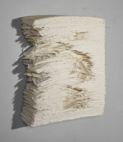 Angela Glajcar, 'Paperwall 2015-012', 2015