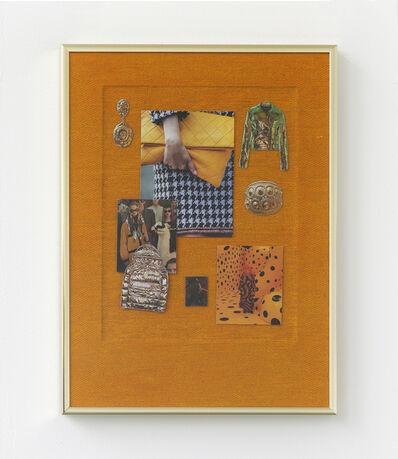Lyndon Barrois Jr., 'VN-Y-001', 2020