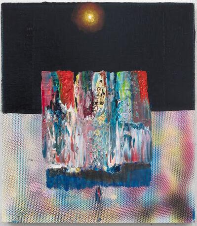 Tomory Dodge, 'Monolith', 2016
