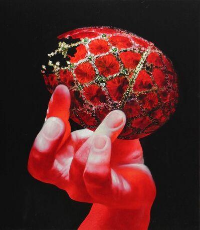 Igor Oleinikov, 'Faberge I', 2019