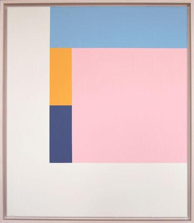 "Claudia Fauth, '""Simplicity Of Art S15""', 2018"