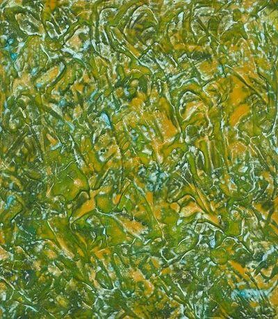 Lynne Golob Gelfman, 'Muddy Roots 1', 1990-1999
