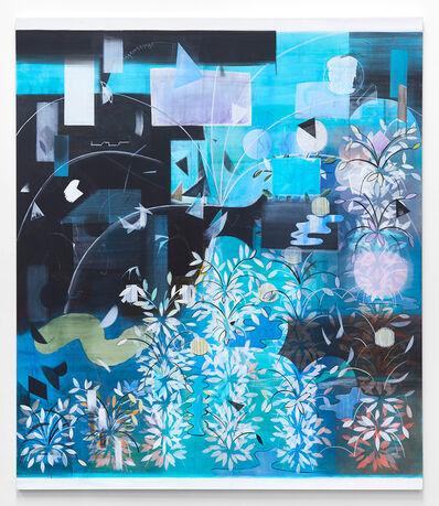 Charlotte Herzig, 'La colère végétale', 2020