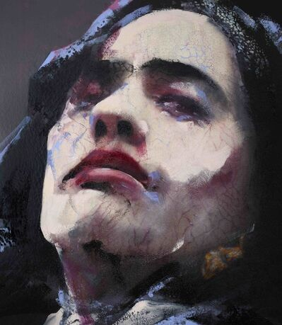 Lita Cabellut, 'Frida XLI', 2011