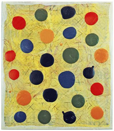 John Randall Nelson, 'Polka Dots for Holly Solomon #60'