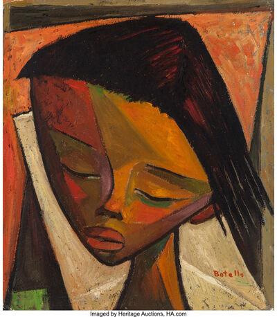 Angel Botello, 'Juan', circa 1965