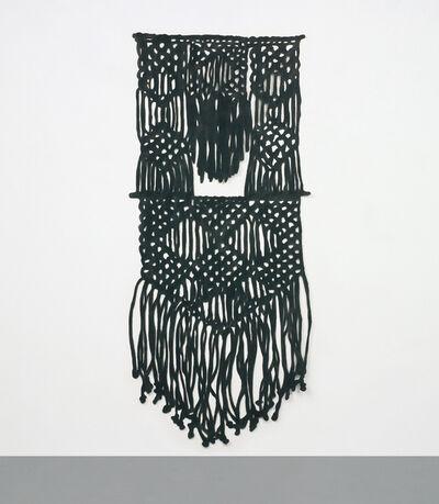 Amanda Ross-Ho, 'White Goddess #1 Wall', 2007
