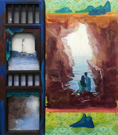 Li Qing 李青, 'Seascape No.2 ', 2018