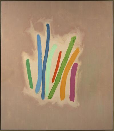 William Perehudoff, 'AC-87-09', 1987