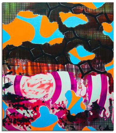 Tobias Lehner, 'O.T.', 2016