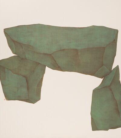 Bak Chiang Tay, 'The Old Path 古道边', 2015