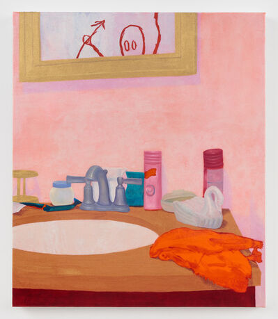 Arcmanoro Niles, 'Wednesday Morning', 2018
