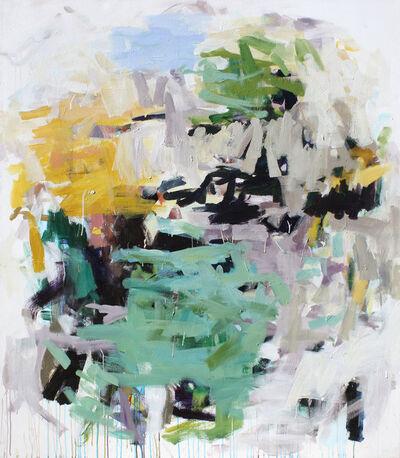 Karen Silve, 'Coalescence II', 2018