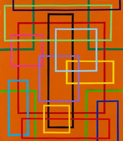 Freddy Rodríguez, 'Windows #3', 1999